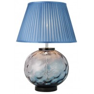 TL1426 - Transparent Tinted Blue Lamp